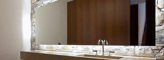 Miroir sur mesure argent bronze vieilli sans tain for Miroir sur mesure pas cher