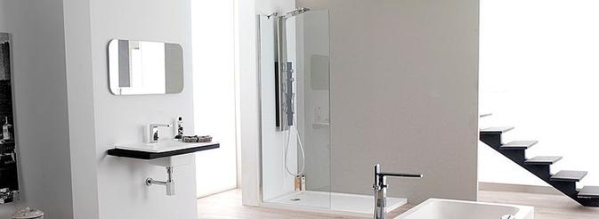 paroi de douche charni re porte de douche pare douche verre s curit. Black Bedroom Furniture Sets. Home Design Ideas