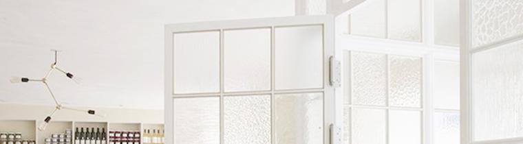 verre d coratifs laqu s ou imprim s pour votre int rieur. Black Bedroom Furniture Sets. Home Design Ideas