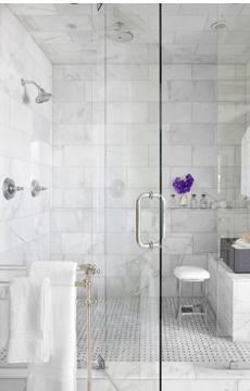 Verres et miroirs vos mesures for Miroir pour douche
