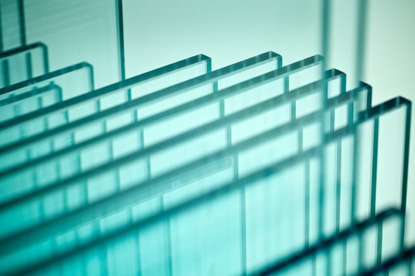 Verres et miroirs vos mesures - Plaque de verre sur mesure pour table ...