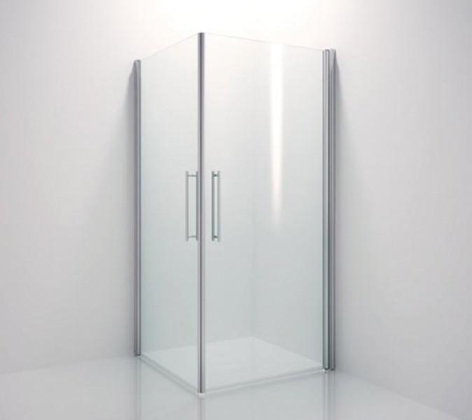paroi et porte de douche sur mesure pour votre salle de bain. Black Bedroom Furniture Sets. Home Design Ideas