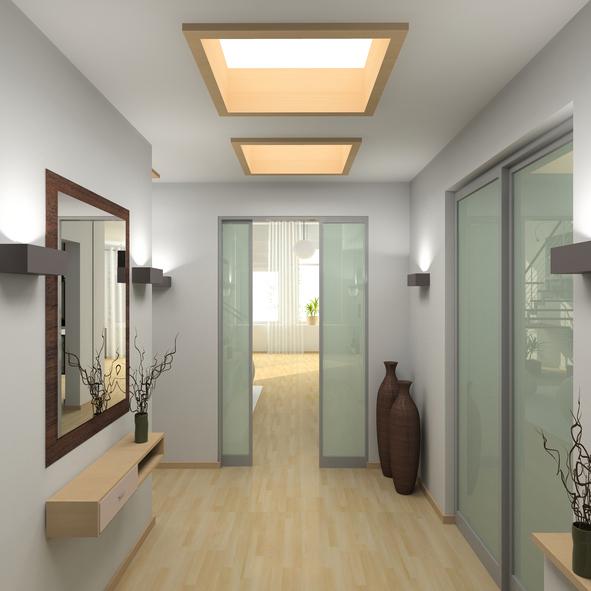 Verres et miroirs vos mesures - Decorazioni adesive per porte ...