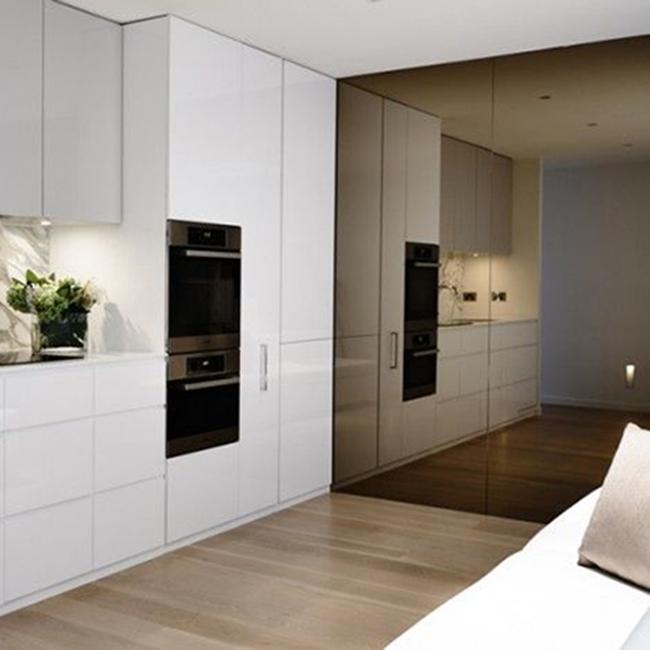 miroir argent 6 mm avec ou sans film anti clat. Black Bedroom Furniture Sets. Home Design Ideas