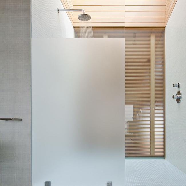 Paroi de douche verre trempe securit 8 mm - Paroi de douche en verre trempe ...