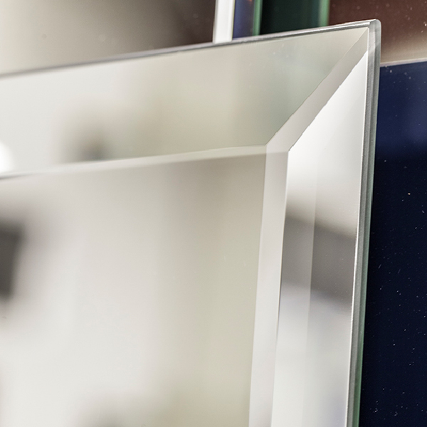 Verres et miroirs vos mesures for Miroir 50 mm