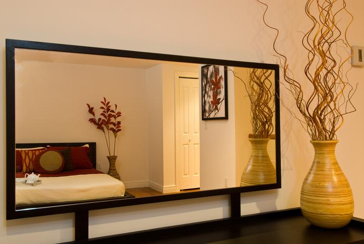 Verres et miroirs vos mesures - Objetos para decorar paredes ...